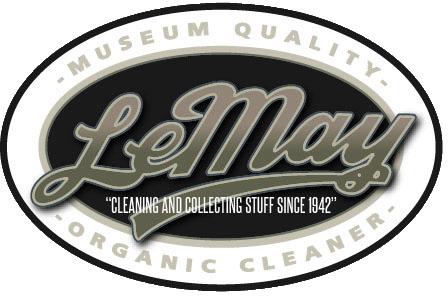 LeMay Clean